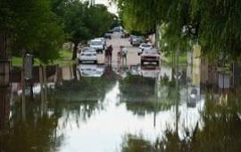 15/01/2019: Cresto solicitó a CTM que la represa retenga más agua para amortiguar la creciente