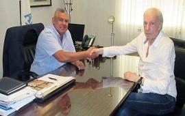 16/01/2019: César Luis Menotti fue el DT que logró coronar a la Argentina como campeona del mundo en 1978. Será Director de Selecciones Nacionales, tal como lo comunicó la Asociación del Fútbol Argentino. Inicia en febrero.