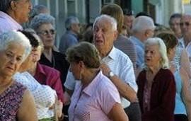 17/01/2019: La salud de los jubilados en situación crítica: