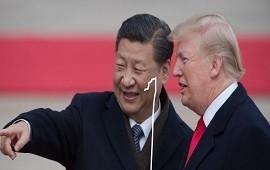 19/01/2019: Trump ve posible un acuerdo comercial con China