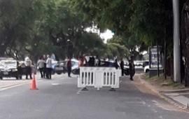 23/01/2019: Un taxista atropelló y mató a una nena de 13 años frente a Aeroparque
