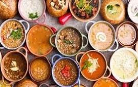 24/01/2019: Los nuevos lineamientos alimentarios para beneficiar a las personas y al planeta