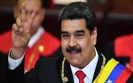 24/01/2019: Maduro acepta abrir el diálogo para resolver el conflicto: