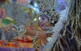 25/01/2019: Las cuatro reinas que buscarán suceder a la actual corona del Carnaval
