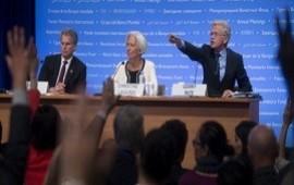 25/01/2018: El FMI ya habla de