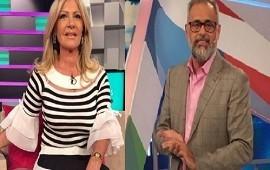 26/01/2019: Susana Roccasalvo reveló el