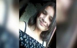 26/01/2019: Hallaron muerta a la nena de 13 años desaparecida en el Chaco: iba a encontrarse con un joven mayor
