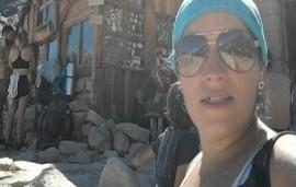 30/01/2019: La madre de la mujer asesinada en Bariloche: