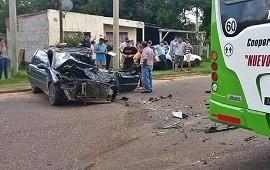30/01/2019: La salud del funcionario municipal Marcelo Spinelli continúa en estado crítico