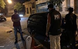"""14/01/2020: """"A los jefes nadie los forrea"""": la salvaje interna policial en Rosario detrás de la ola de 16 asesinatos"""