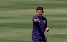23/01/2020: Gallardo ya hace ensayos para enfrentar al Tomba y mostró algunas sorpresas