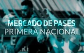 23/01/2020:  Mercado de Pases | Primera Nacional: todas las novedades en los equipos