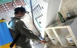 24/01/2020: Alerta dengue: tras confirmarse el quinto caso, siguen los bloqueos en Gualeguaychú
