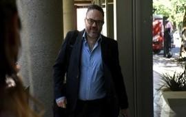 24/01/2020: Por la denuncia de Matías Kulfas, declararon testigos, pidieron filmaciones y registros y secuestraron los 10 mil dólares