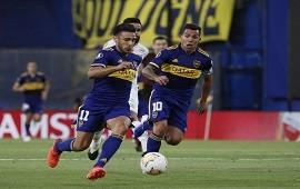 06/01/2021: Boca Juniors y Santos dieron poco y todo se define en Brasil