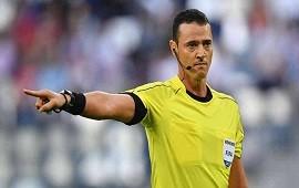 08/01/2021: Copa Libertadores: árbitros confirmados para la revancha