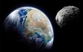 08/01/2021: La NASA calculó que el asteroide que podría impactar contra la Tierra en 2022 tiene el poder de 150 bombas de Hiroshima