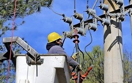 09/01/2021: Este domingo dos zonas de Concordia se quedarán sin el suministro de energía