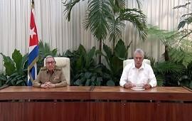 11/01/2021: Estados Unidos volvió a incluir a Cuba en la lista de patrocinadores estatales del terrorismo