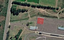 12/01/2021: Definieron dónde se ubicará el hospital modular en Concordia