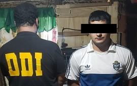 """14/01/2021: """"Jona"""" y """"Cristian El Paraguayo"""", los detenidos por balear en la cabeza a un policía encubierto de la Federal"""