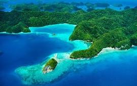 14/01/2021: La estrategia de Palaos, la paradisíaca isla del Pacífico que sigue esquivando el COVID-19