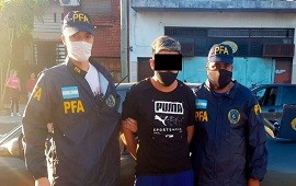 15/01/2021: Peleas con su mamá y un policía asesinado: la caliente carrera criminal de Cristian G., delincuente de 17 años