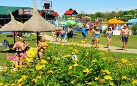 16/01/2021: Más de 165 mil turistas visitaron Entre Ríos en la primera quincena de enero de 2021