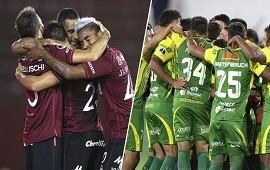 16/01/2021: Lanús enfrentará a Defensa y Justicia en la final de la Copa Sudamericana: día, hora y todo lo que hay que saber