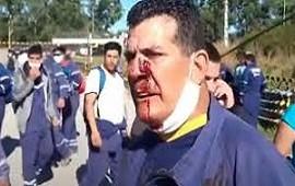 18/01/2021: UOCRA: un herido de bala en una interna gremial en Ensenada