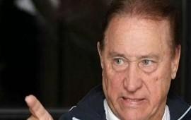 19/01/2021: Caballito: asaltaron al ex futbolista José Sanfilippo