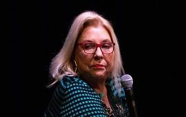 """19/01/2021: Elisa Carrió: """"Hay una gravísima violación de derechos humanos en Formosa"""""""