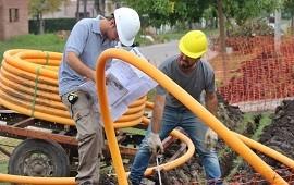 20/01/2021: Adelantaron cuándo será la apertura de sobres para ampliar la red de gas natural en la zona norte de Concordia