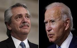 20/01/2021: Qué agenda geopolítica planteará Alberto Fernández en su relación bilateral con Joseph Biden en la Casa Blanca