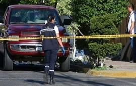 25/01/2021: México: 80% de homicidios están vinculados al narcotráfico