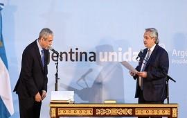 25(01/2021: El ministro Ferraresi declaró empresas sin actividad para justificar una parte de su patrimonio personal