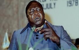 25/01/2021: Idi Amin, el carnicero de Uganda: las excentricidades y la extrema crueldad del dictador africano