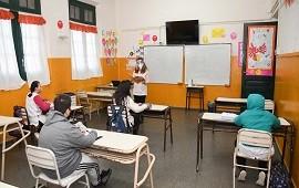 25/01/2021: Juntos por el Cambio presiona por la vuelta de las clases presenciales y prepara una jornada de aulas abiertas en todo el país