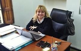 """27/01/2021: Nicolini aclaró que la """"bajaron"""" y que no renunció """"por razones profesionales"""""""