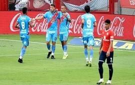03/01/2021: Arsenal le ganó a Independiente un partidazo de siete goles