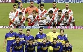 05/01/2021: Se confirmó cómo se disputará la fecha que definirá a los finalistas de la Copa Diego Maradona: cuándo jugarán Boca y River