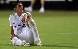 05/01/2021: Se agrava el conflicto con Cristian Pavón: la terminante decisión que tomó Boca