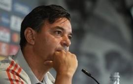 11/01/2021: Marcelo Gallardo habló sobre su continuidad en River