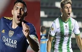11/01/2021: Boca-Banfield, Copa Diego Maradona: todo lo que hay que saber sobre la gran final que se jugará en San Juan