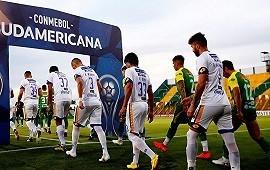 12/01/2021: Copa Sudamericana: Defensa y Justicia se mide ante Coquimbo