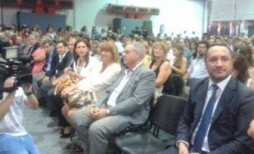 Capacitadores entrerrianos asistieron al segundo encuentro del Programa Nacional de Formación permanente