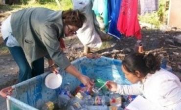 Recomiendan intensificar las medidas para evitar la proliferación de mosquitos