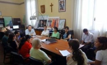 Se realizarán encuentros provinciales con mujeres productoras rurales