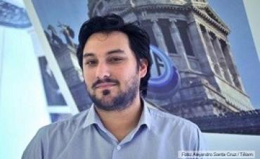 Alianza Pablo Ferreyra formalizó su candidatura a jefe de gobierno
