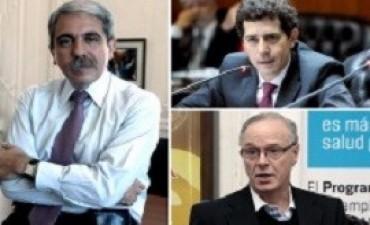 cambios Aníbal Fernández será el nuevo jefe de Gabinete